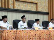 11 Cabor Dipertandingkan Pada PORWIL X Sumatera