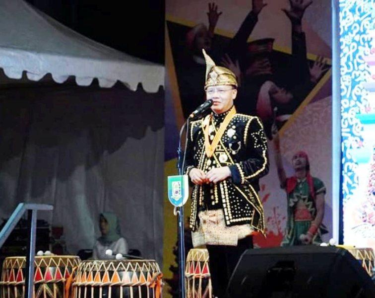 Gubenur Bengkulu