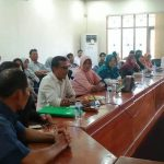 Hearing SD 62 Kota Bengkulu