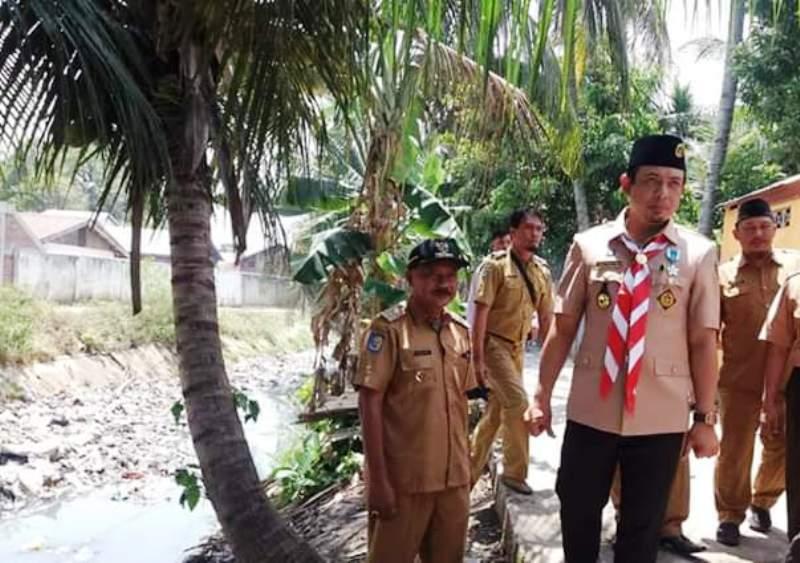 Dinas PUPR Kota Bengkulu