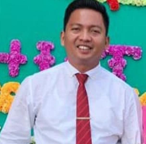 kasat reskrim POLRES Bengkulu Utara,AKP.jerry nainggolan,S.ik,
