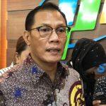 Suhariyanto Kepala Badan Pusat Statistik (BPS)