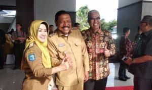 dana desa (DD) terbaik se-Provinsi Bengkulu
