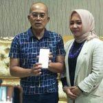 Bupati Ajak Masyarakat Sukseskan SP 2020