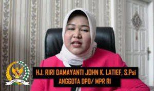 Riri Damayanti