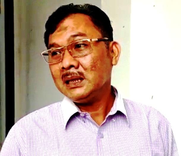 Heri Ifzan Ketua Panitia Pelaksana Muswil Calon Ketua Umum PPP Provinsi Bengkulu