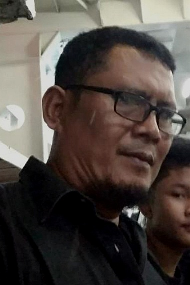 Mugito Ketua RT 004